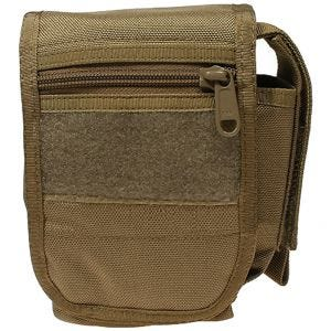 Flyye Sac à la taille Duty MOLLE Coyote Brown