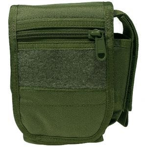 Flyye Sac à la taille Duty MOLLE Olive Drab
