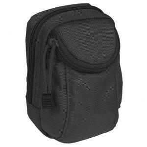 Flyye Mini sacoche pour appareil photo EDC noire