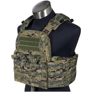 Flyye Gilet tactique compact Field Compact AOR2