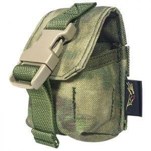 Flyye Étui individuel pour grenade à fragmentation A-TACS FG