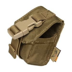 Flyye Étui individuel pour grenade à fragmentation Coyote Brown