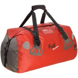 Fox Outdoor Sac imperméable DRY PAK 40 rouge