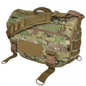 Hazard 4 Grande sacoche pour ordinateur portable Defense Courier MultiCam