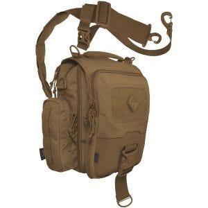 Hazard 4 Petite sacoche en bandoulière pour tablette/ordinateur portable Kato Coyote
