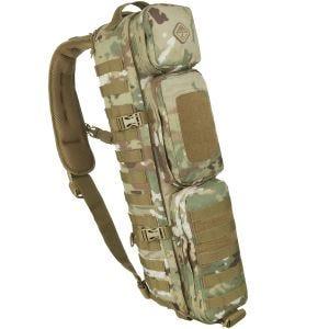 Hazard 4 Housse de rangement à bandoulière pour carabine Evac Takedown Scorpion