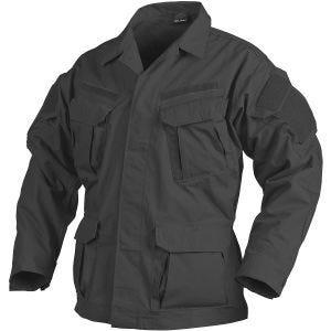 Helikon T-shirt SFU NEXT en polycoton Ripstop noir