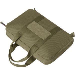 Helikon Mallette simple pour pistolet Adaptative Green
