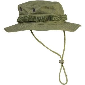 Helikon Chapeau de brousse GI vert olive