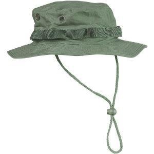 Helikon Chapeau de brousse GI Olive Drab