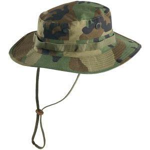 Helikon Chapeau de brousse GI US Woodland