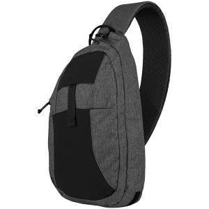 Helikon EDC Sling Backpack Ny/Po Melange Black-Grey