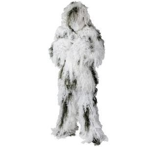 Helikon Ghillie Suit Camouflage Snow Camo