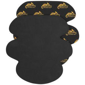 Helikon Coussinets de protection fins noirs