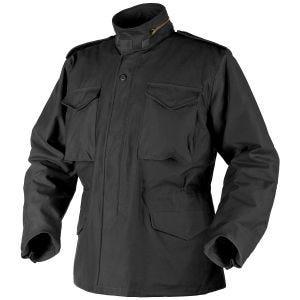 Helikon Véritable veste M65 noire