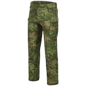 Helikon Pantalon MBDU en tissu NyCo PenCott WildWood
