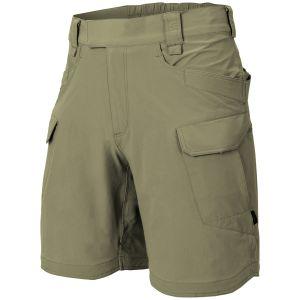 "Helikon Outdoor Tactical Shorts 8.5"" VersaStretch Lite Khaki"