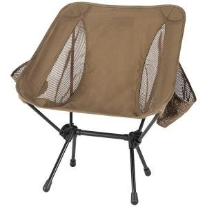 Helikon Chaise Range Chair Coyote