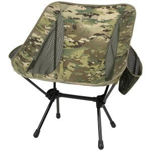 Helikon Chaise Range Chair MultiCam