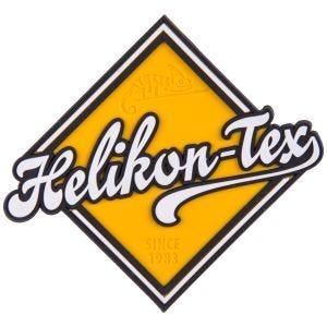 Helikon Écusson Road Sign jaune