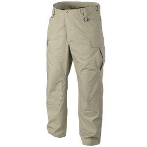 Helikon Pantalon SFU NEXT en coton Ripstop kaki
