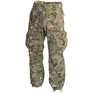 Helikon Pantalon softshell Level 5 Ver. II MP Camo