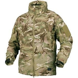 Helikon Veste softshell Trooper MP Camo