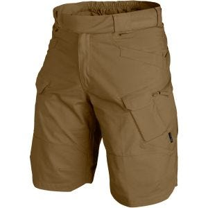 "Helikon Short tactique Urban 11"" Mud Brown"