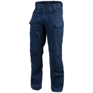 Helikon Pantalon en denim UTP Mid Dark Blue