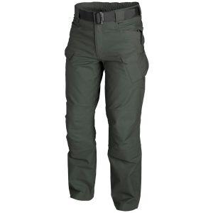 Helikon Pantalon UTP en polycoton Jungle Green
