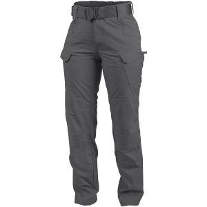 Helikon Pantalon pour femme UTP en Ripstop Shadow Grey