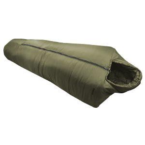 Highlander sac de couchage Challenger 400 vert olive