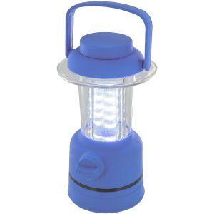 Highlander Lanterne Halo 12 LED bleue