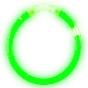 Illumiglow Bracelets lumineux 19 cm infrarouge