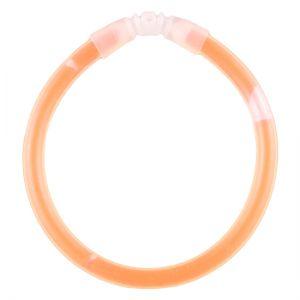 Illumiglow Bracelets lumineux 19 cm orange