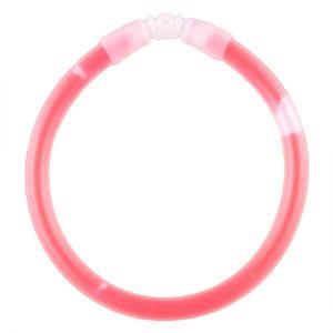 Illumiglow Bracelets lumineux 19 cm rouges