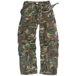 Surplus Pantalon cargo Infantry Woodland