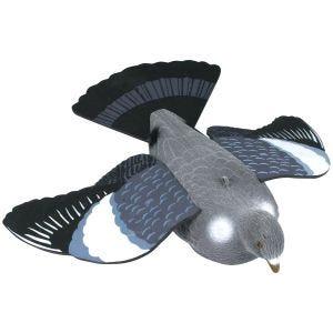 Jack Pyke Appelant en forme de pigeon en vol