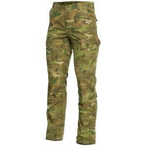 Pentagon Pantalon de combat ACU Grassman
