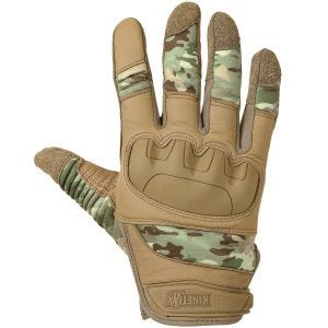 KinetiXx Gants X-Pro motif camouflage