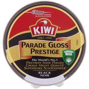Kiwi Cirage Parade Gloss noir