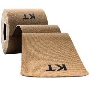 KT Tape Bandage adhésif thérapeutique Consumer Cotton Original non découpé beige