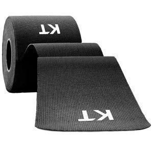 KT Tape Bandage adhésif thérapeutique Consumer Cotton Original non découpé noir