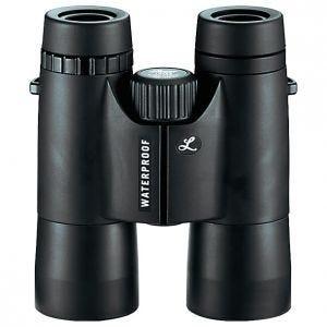 Luger Jumelles DX 10x42 noires