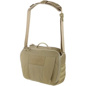 Maxpedition Sac à bandoulière Skyvale Tan