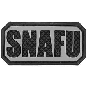 Maxpedition Écusson SNAFU (SWAT)