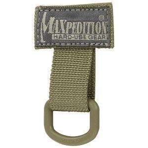 Maxpedition Boucle en T militaire kaki