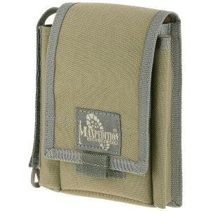 Maxpedition Pochette TC-10 Kaki Foliage