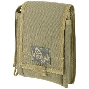 Maxpedition Pochette TC-10 kaki