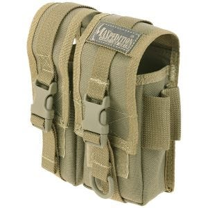 Maxpedition Pochette TC-8 kaki